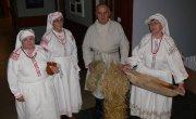W Baranowie Sandomierskim odbyła się tradycyjna Lasowiacka Wigilia