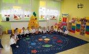 Z wizytą w nowo otwartym Przedszkolu w Furmanach