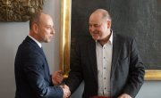 Ryszard Jania nowym Przewodniczącym Powiatowej Rady Rynku Pracy