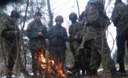 Piąte zimowe szkolenie taktyczne JS 2043